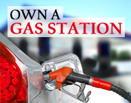 Own a Gas station