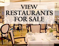 Restaurants for Sales