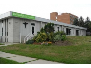 Oshawa office space For Lease - Professional Office Space for Lease, Close-In Oshawa