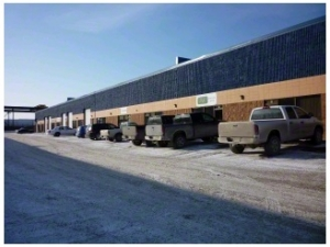 Calgary industrial warehouse For Lease - Industrial Property For Lease in Calgary