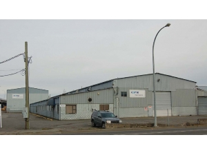 Langley industrial warehouse For Lease - Industrial Property for lease in 20329 Logan Avenue, Langley