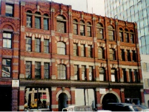 Toronto office space For Lease - Office Property for lease in 41-43 Colborne Street, Toronto