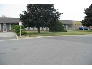 Mississauga office space For Lease - Office/Industrial Property for rent in 1011 Haultain Crt