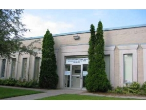 Ajax office space For Lease - 1350 Sq Ft Office Property for lease in 126 Commercial Ave