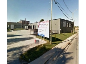 Orillia industrial warehouse For Sale - Industrial Property for Sale in 92 Barrie Road
