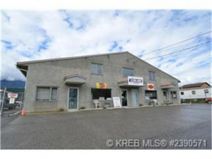 industrial warehouse For Sale - 1920 sq ft Industrial Property for Sale in Golden